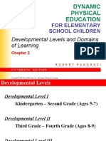 Chapter 2 Developmental Levels