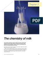 2 the Chemistry of Milk
