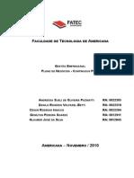 Plano negócios - Continuous Print