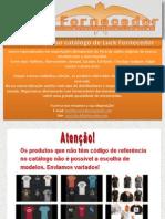 Catalogo Luck Fornecedor - PDF