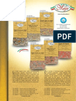 catalogo fior di maiella 2011 aggiornato