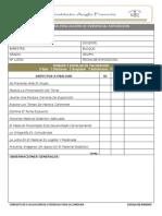 Instrumentos de Evaluacion Por Comptencias