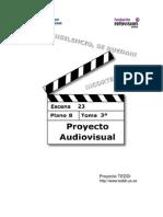 Audiovisual Curso de Cine(2)