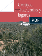 Cortijos Haciendas y Lagares