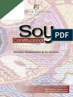 Libro Soy Constitucional