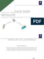 Iub Over Satellite.ppt