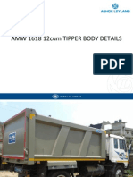 AMW 1618 Tipper.ppt