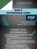BAB 6-KEPIMPINAN GURU.ppt