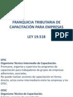 FRANQUICIA TRIBUTARIA DE CAPACITACIÓN PARA EMPRESAS.pptx