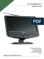 Manual Lcd7036