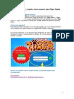 Instrucciones de Registro Para Usuarios_TigerDigital