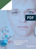 Automatic Facial Recognition