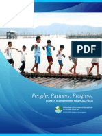 PEMSEA Accomplishment Report 2011–2013
