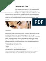 10 Penyakit dan Gangguan Pada Mata.docx