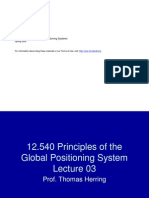 03.Potential Fields and Coordinate Systems