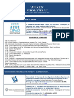 APECES - Newlestter N 11. 28.10-2.11.2013.pdf