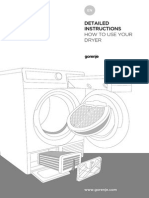 gorenje dryer user manual.pdf