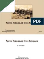 Pashtun Tribalism and Ethnic Nationalism.pdf