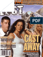 the lost official magazine
