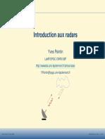 Radar Expose