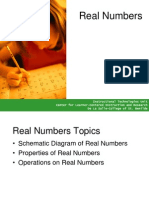 Topic01 Real Numbers.ppt