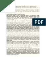 Carta da Segunda Ampliada das CEBs rumo ao 13º Intereclesial