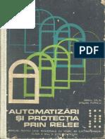 Automatizari si protectia prin relee-SERGIU CALIN.pdf