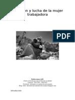 Curso Mujer Trabajadora, I, II, III