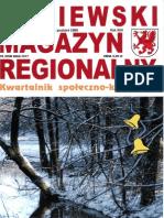 Kociewski Magazyn Regionalny nr 63