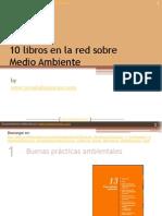 10librosenlaredsobremedioambiente-101212170545-phpapp02