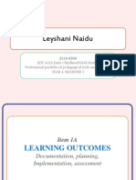 leyshani naidu 2218 6506 edf4326 professional portfoilio of pedagogical tools and rationale