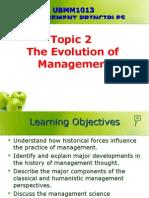 Ubmm1013 Management Principles