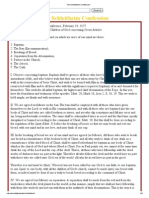 The Schleitheim Confession.pdf
