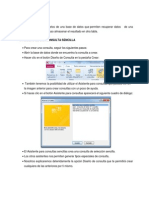 Exposicion de Informatica Aplicada Consultas
