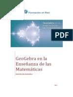 Interfaz de Geogebra-1
