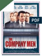 Pelicula-los Hombres de Negocios
