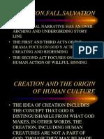 Creation Fall Salvation.ppt