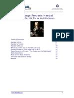 Life of Handel