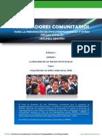 Modulo 1 - Texto 1 - Situación de los niños y niñas en el Peru