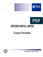 Artevea Company Presenation v07.pdf