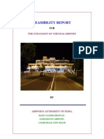 Feasibility Report Airport