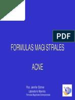 Formulas Magistrales Jennifer Eichner
