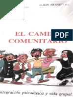 Arango Elkin - El Camino Comunitario (Scan)
