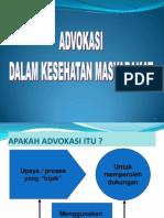 Advokasi_Kesehatan.ppt