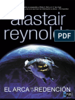 El Arca de La Redencion - Alastair Reynolds
