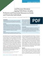 Association of Blood Pressure Elevation.pdf