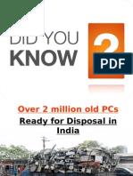 E-Waste PPT