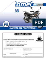 Manual Motomel CG125.pdf