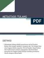 METASTASIS TULANG.pptx