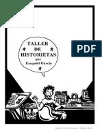 Apunte Taller de Historietas Ezequiel Garcia